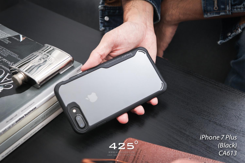 best cheap 709ea e5042 iPaky Super Series Case ( เคส iPhone 8/7/6s/6 , 8 Plus/7 Plus/6s Plus/6  Plus )