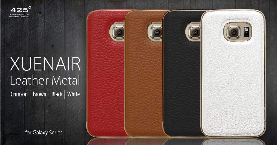 Xuenair leather s6edge fb link
